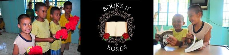 Books N Roses