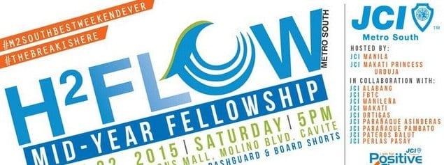 H2Flow Fellowship
