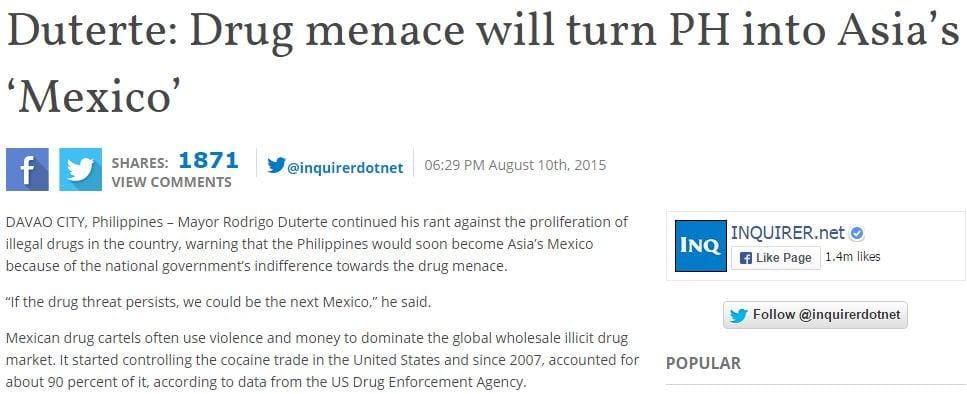 Inquirer net news article-Aug10