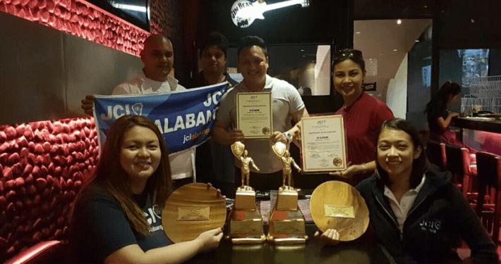 Our 2016 Areacon Awards