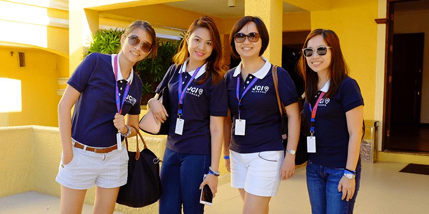 2014 JCI Metro Area Conference, Fontana