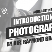 Introduction to Photography By Raymond Braganza