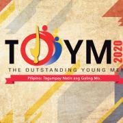 TOYM Awardees
