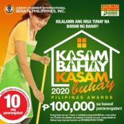 Kasambahay Kasambuhay Pilipinas